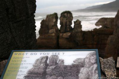 Die Pancake Rocks