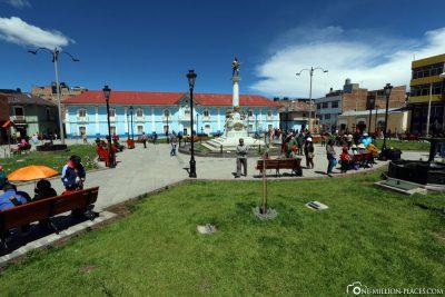 Der Pino Park