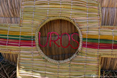 The Uros