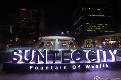 Sun Tec City