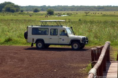 Short stop at the Hippo Pool