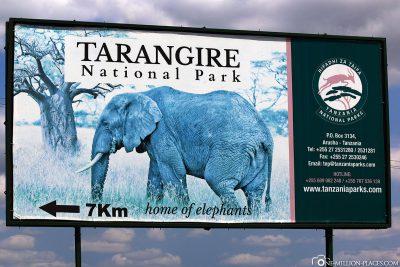 Home of the Elephants