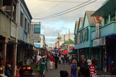 Die Market Street