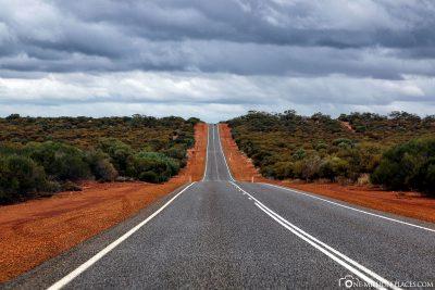 Der Highway No 1
