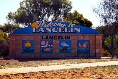 Welcome to Lancelin