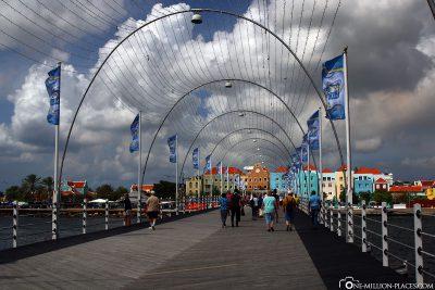 Die Königin Emma Brücke