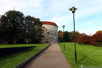 Fat Margaret's Tower