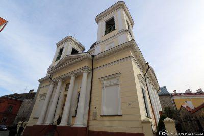 Orthodox Church of St. Nicholas