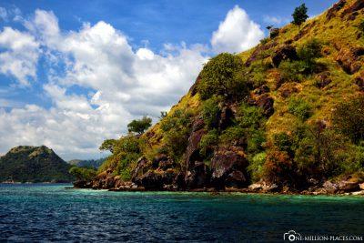 The dreamlike island world of Indonesia