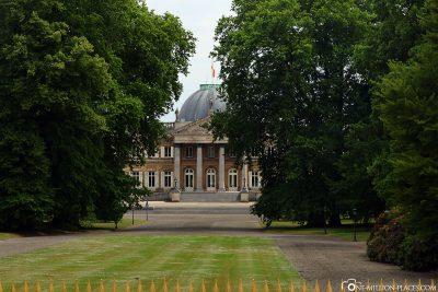Laeken Castle