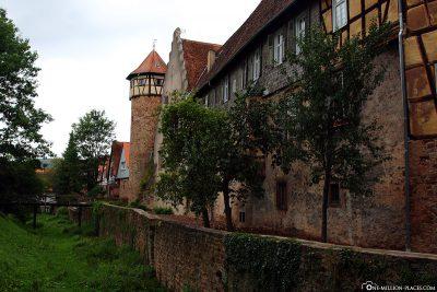 Burg Michelstadt
