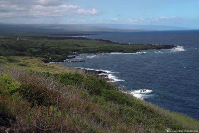 Die Kaulana Bay
