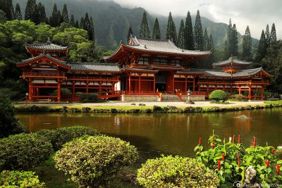 Der Byodo-In Tempel