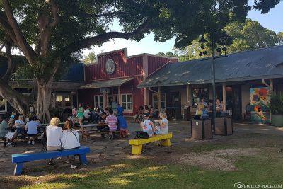 Haleiwa Town Center