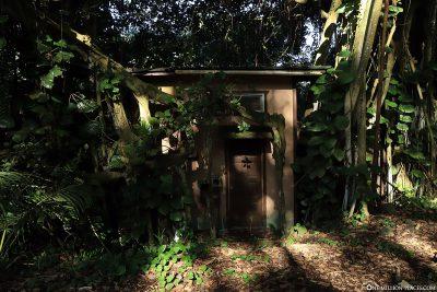 Small cottage on Uakea Road