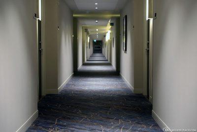 The Concierge Level