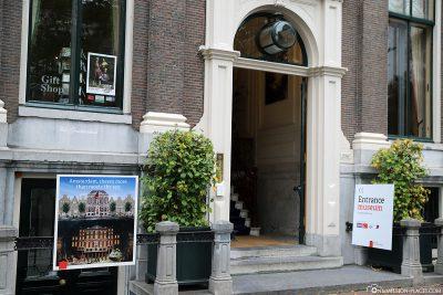 The Museum Het Grachtenhuis