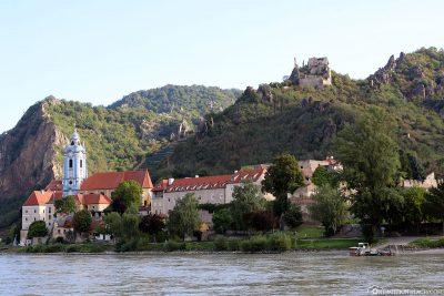 Welt- und Kulturerbelandschaft Wachau