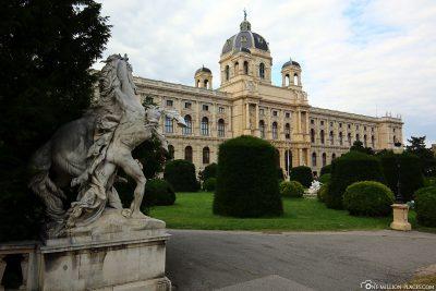 Das Naturhistorische Museum