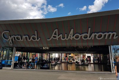 Grand Autodrom
