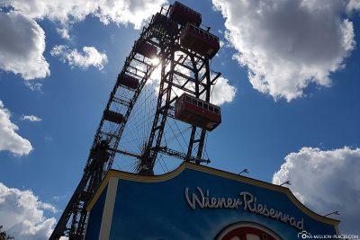 The Vienna Ferris Wheel