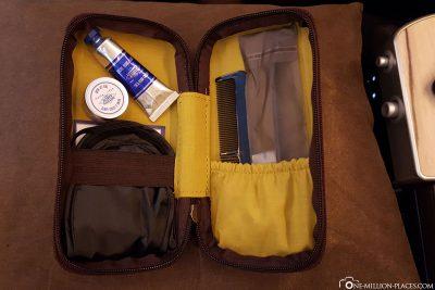 The Overnight Kit