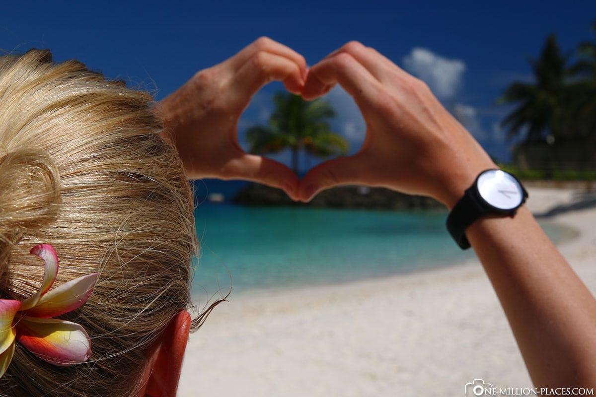 Holidays in Palau, Sun, Destination Micronesia, South Seas
