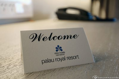 Willkommen im Palau Royal Resort