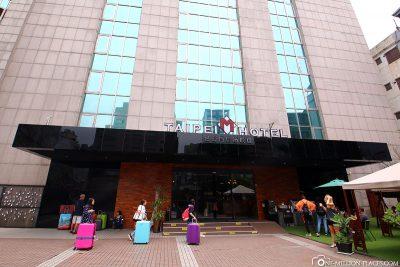 The M Hotel Taipei
