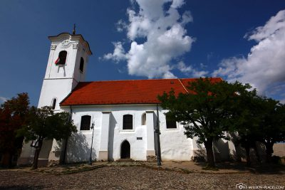 Churches in Szentendre