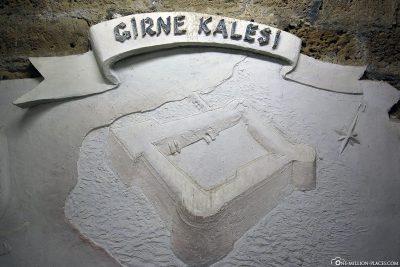 Girne Kalesi
