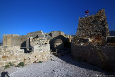 Kyrenia Fortress