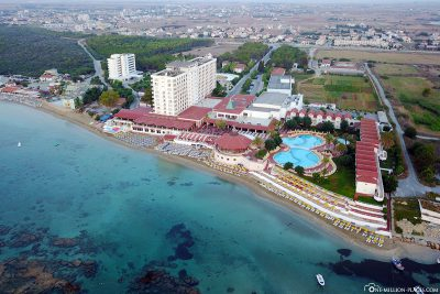 The Salamis Bay Conti Hotel & Resort