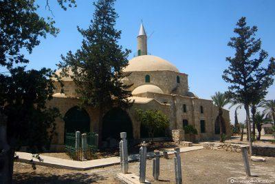 Moschee Hala-Sultan-Tekke