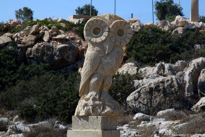 Agia Napa Skulpturenpark