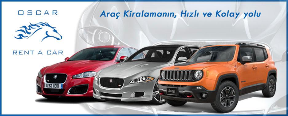 Car Hire, Cyprus, North Cypern, Oscar Rent a Car