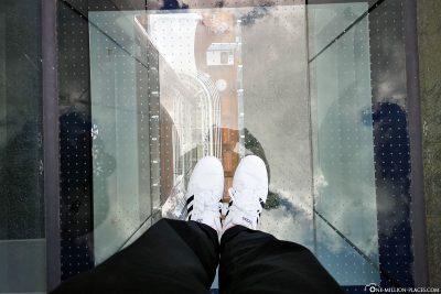 The Skywalk