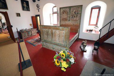The Comtessen Room