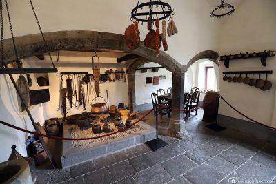The Rodendorfer Küche