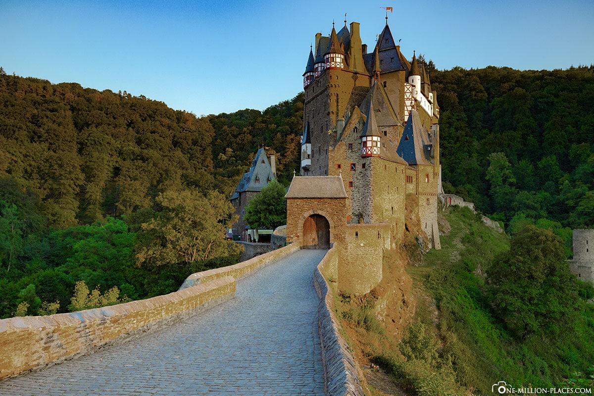 Eltz Castle, picture, photo