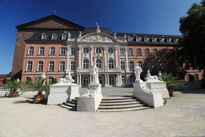 Das Kurfürstliche Palais