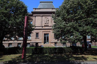 Das Landesmuseum Trier
