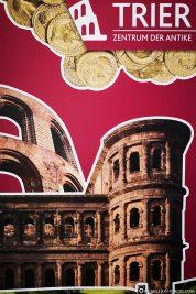 Trier - Zentrum der Antike