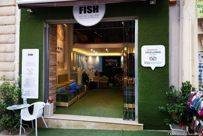 Doctor Fish Heraklion