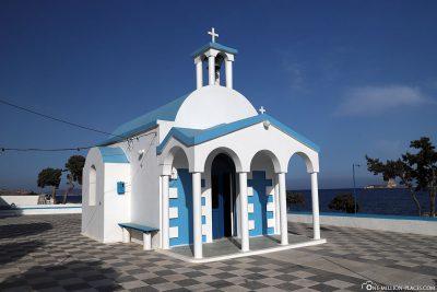Churches in Pollonia