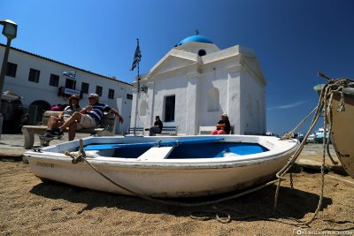 Agios Nikolaos Church