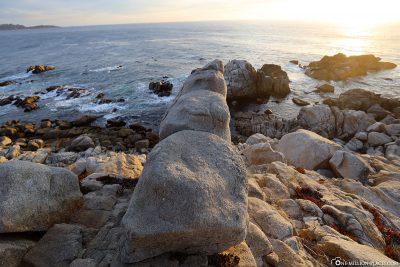 Der Pescadero Point