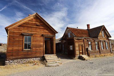 Das Miller House