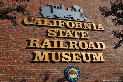 Das Eisenbahnmuseum