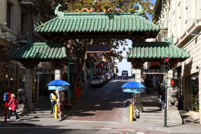 Das Dragon's Gate